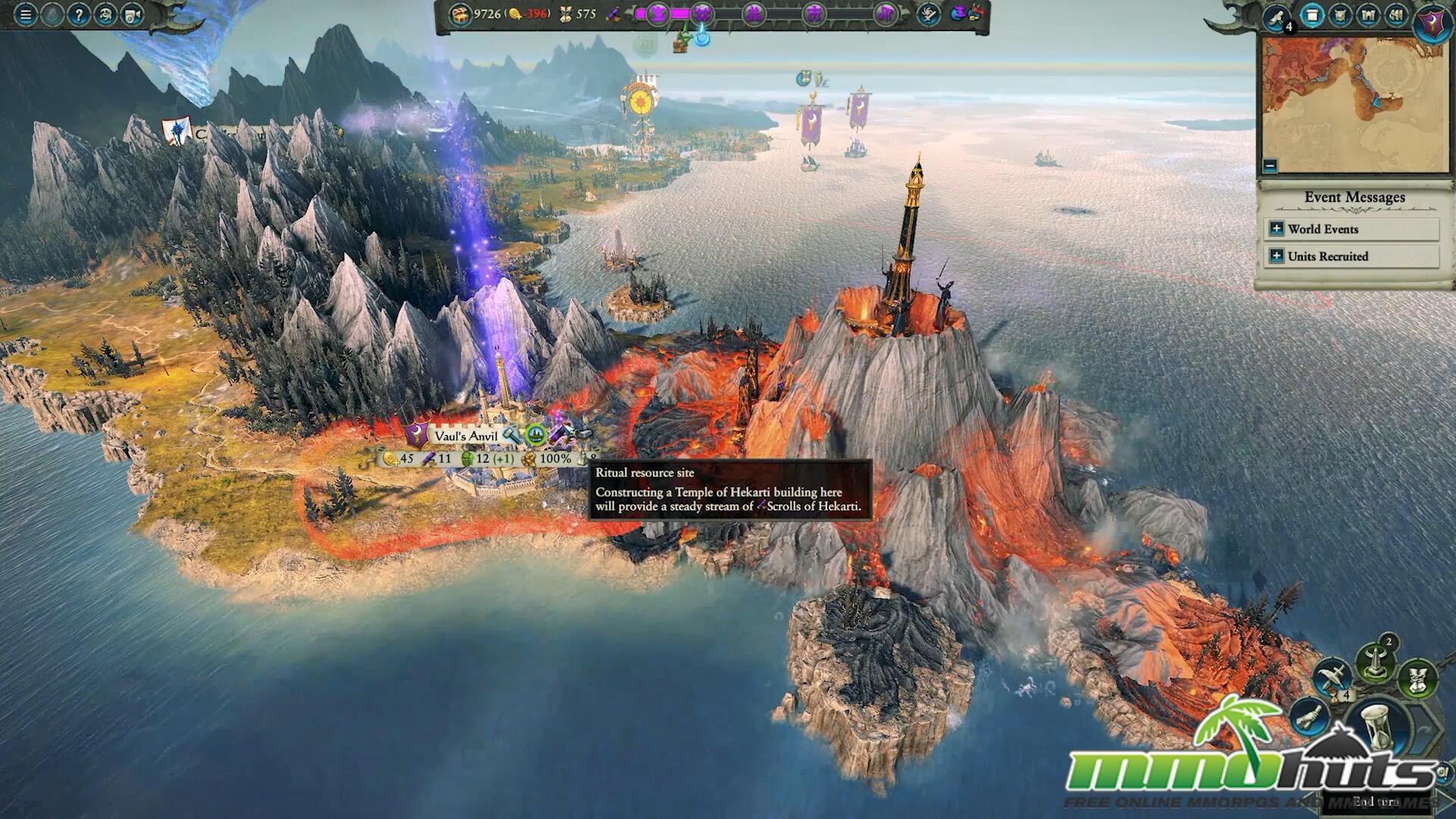 Total War: Warhammer 2 | MMOHuts