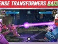Transformers Forged To Fight_Intense Battles