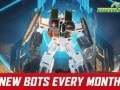Transformers Forged To Fight_New Bots
