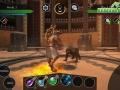Underverse_Black Bear Battle In Arena