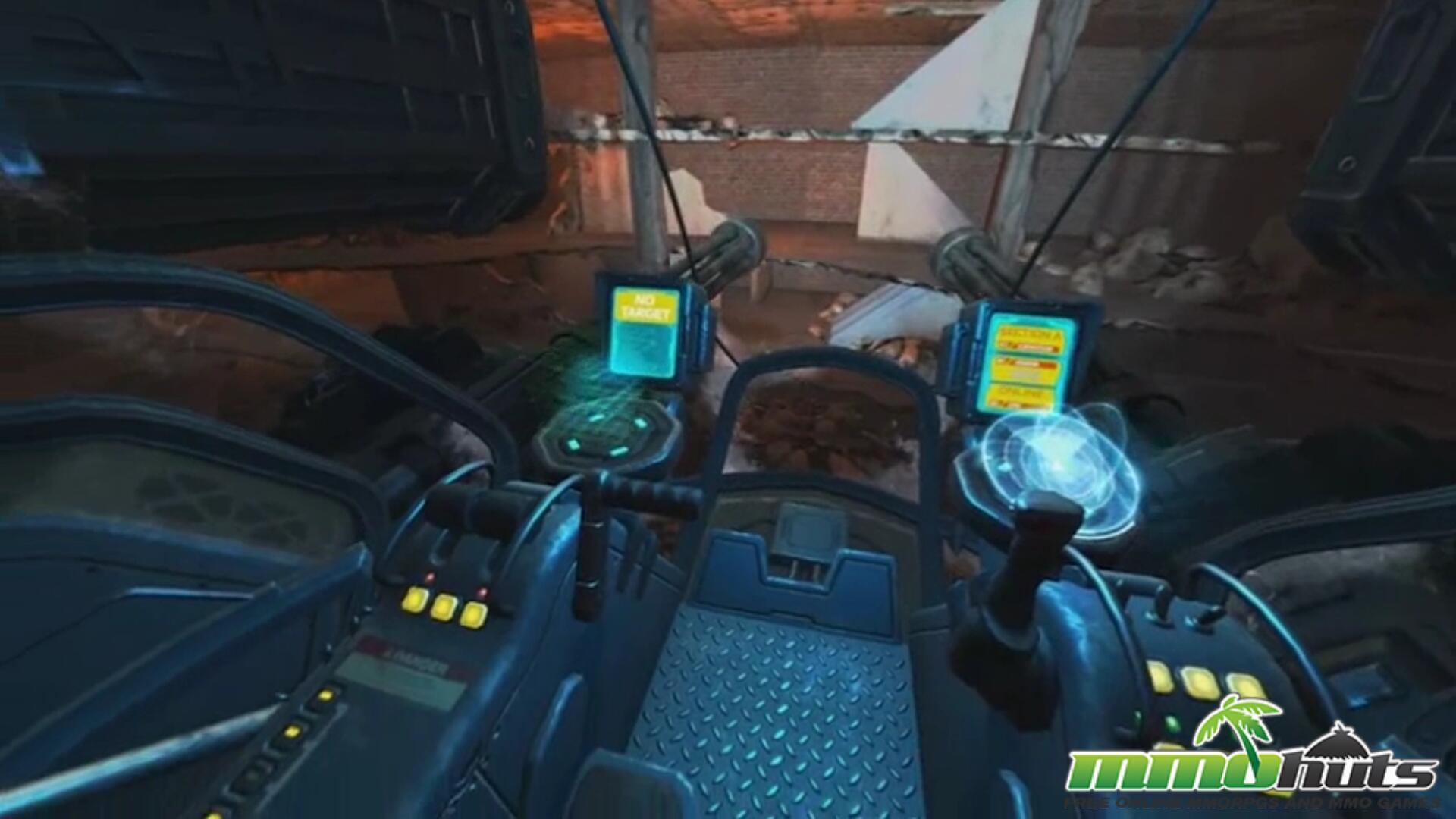 War Robots VR01