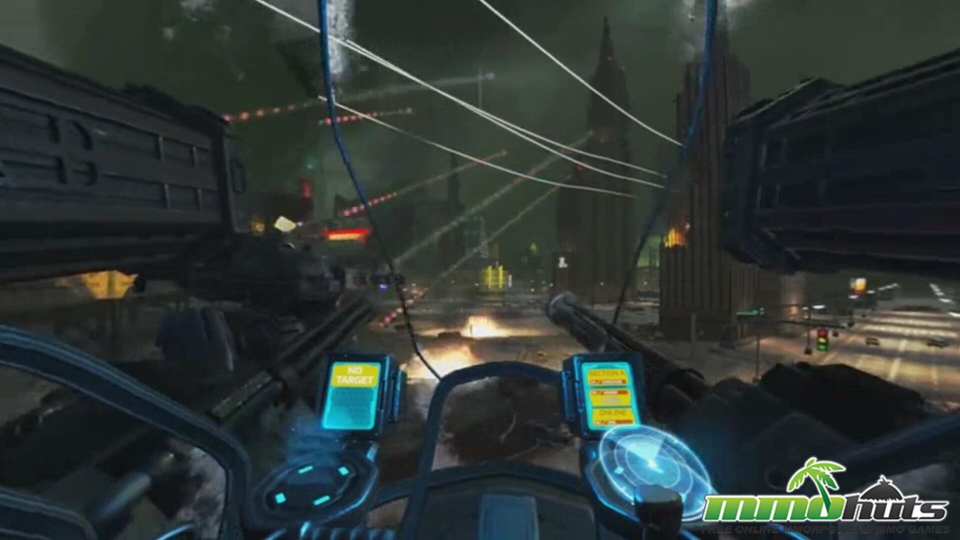 War Robots VR02