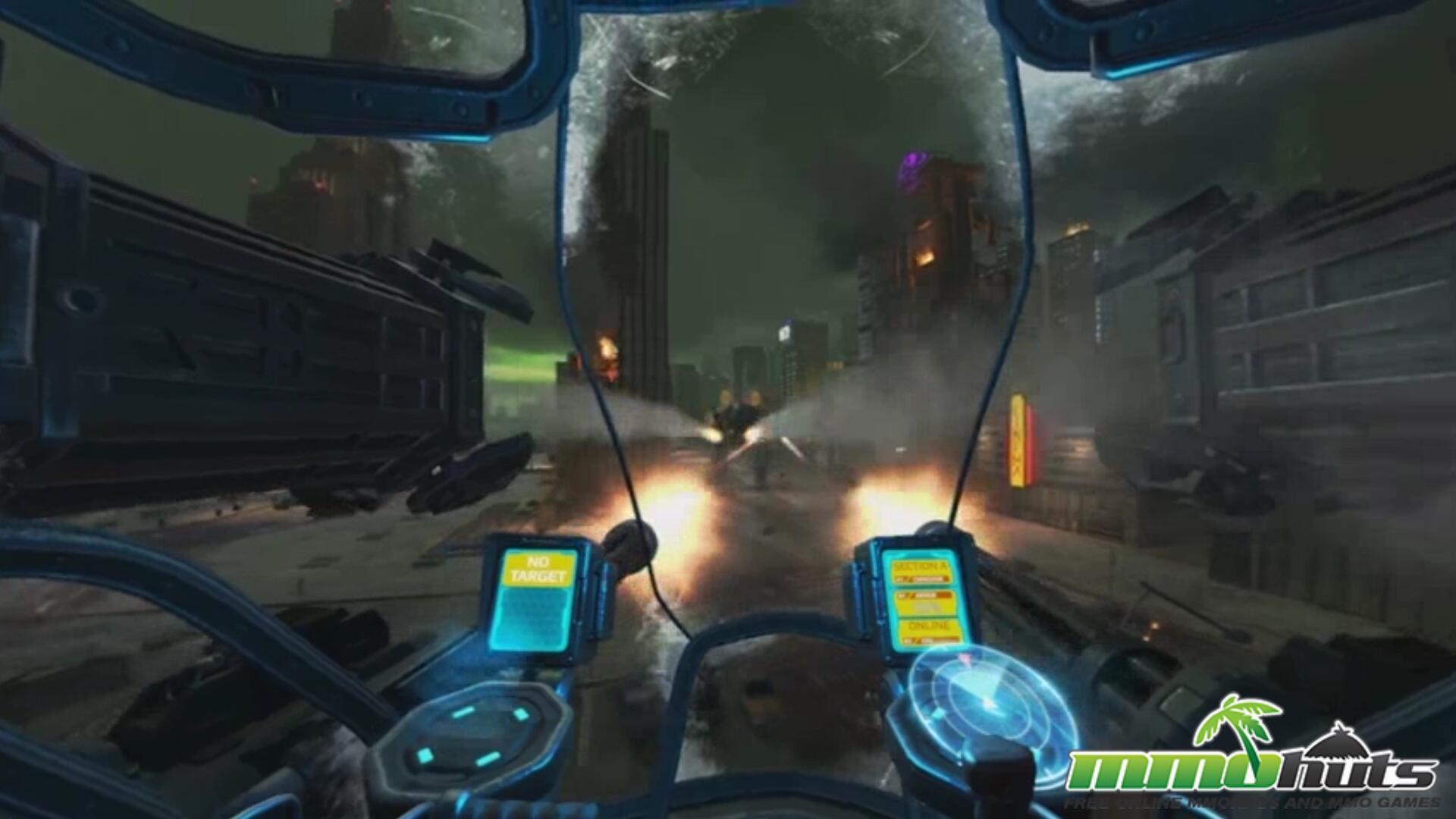 War Robots VR03