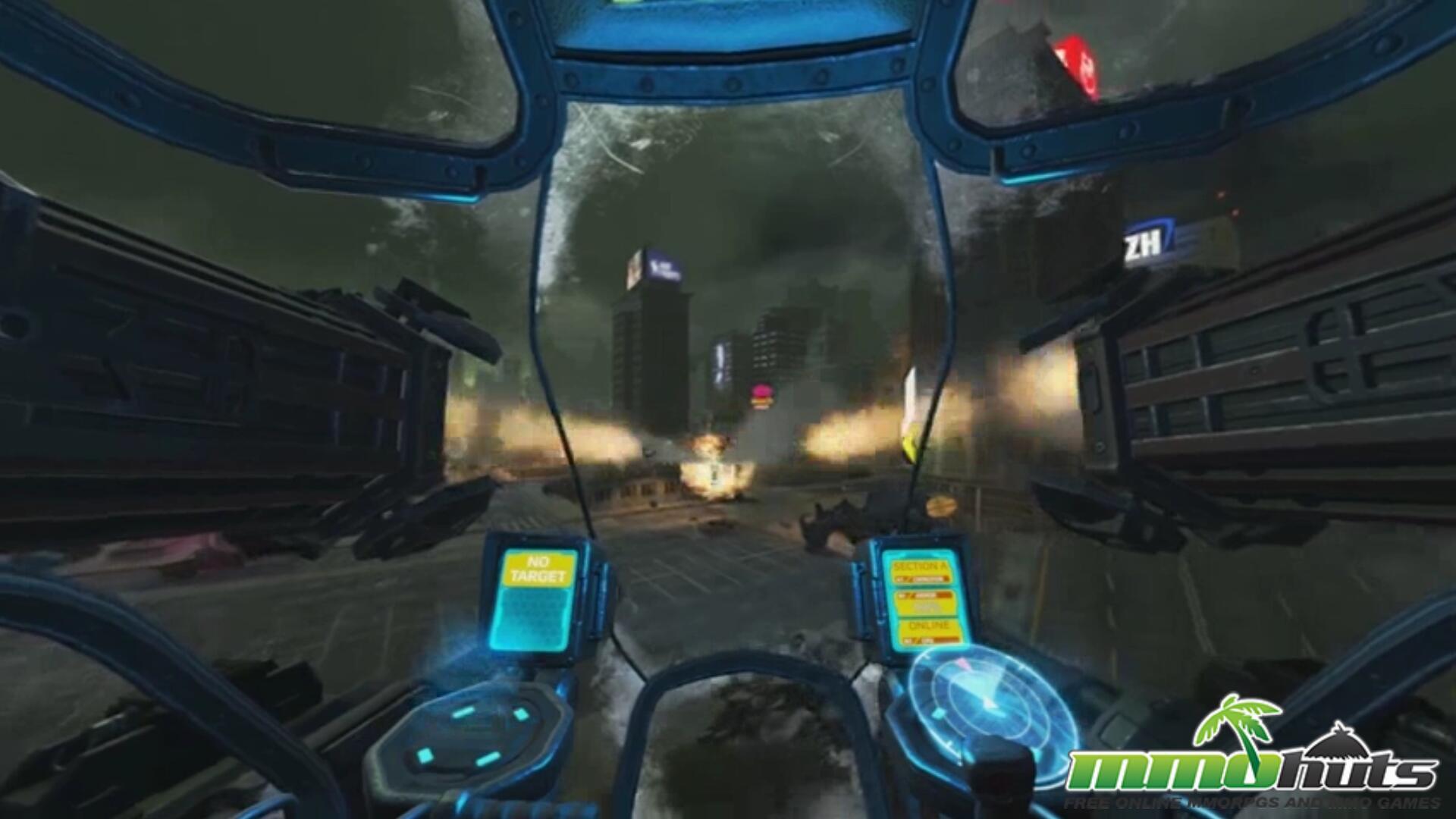 War Robots VR04