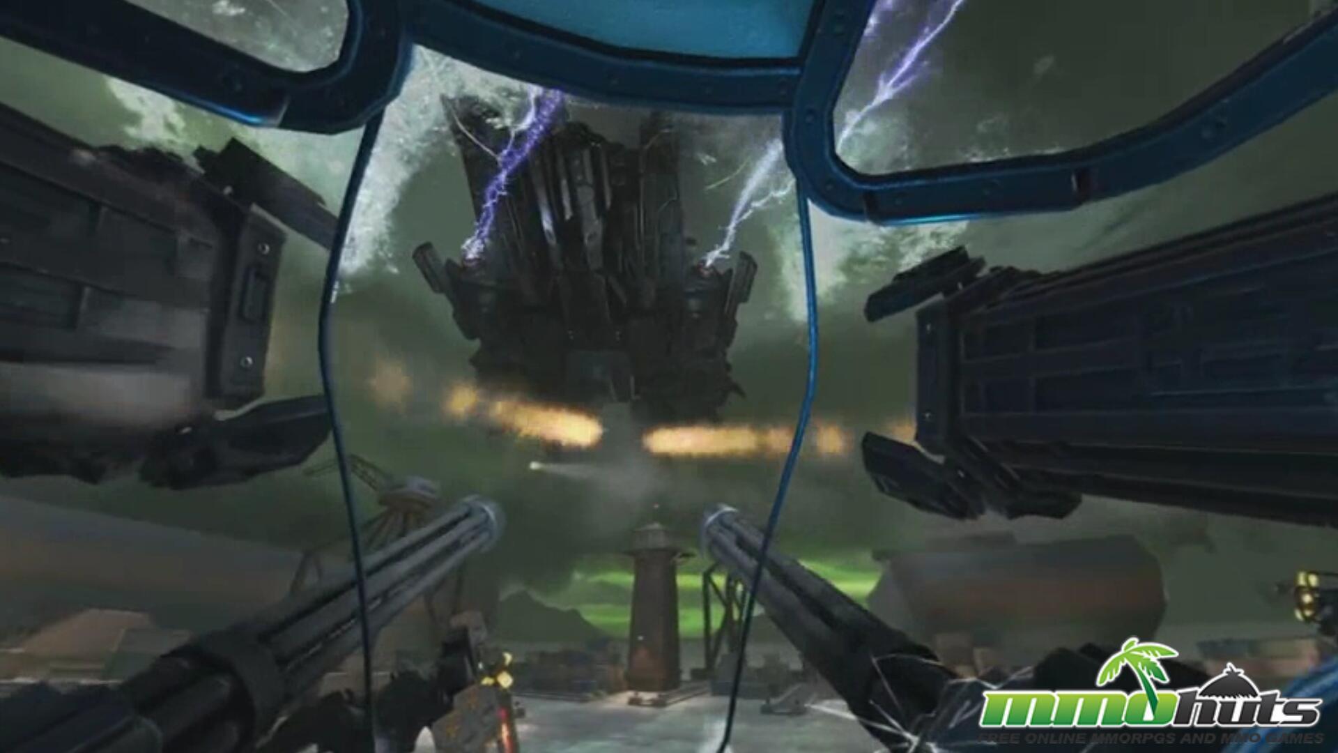 War Robots VR07