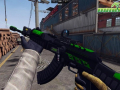 ZULA_Skinned Rifle