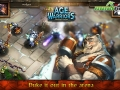 Age of Warriors Arena 1
