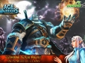 Age of Warriors Clans