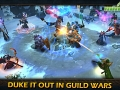 Age of Warriors Guild Wars