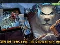 Age of Warriors Strategic