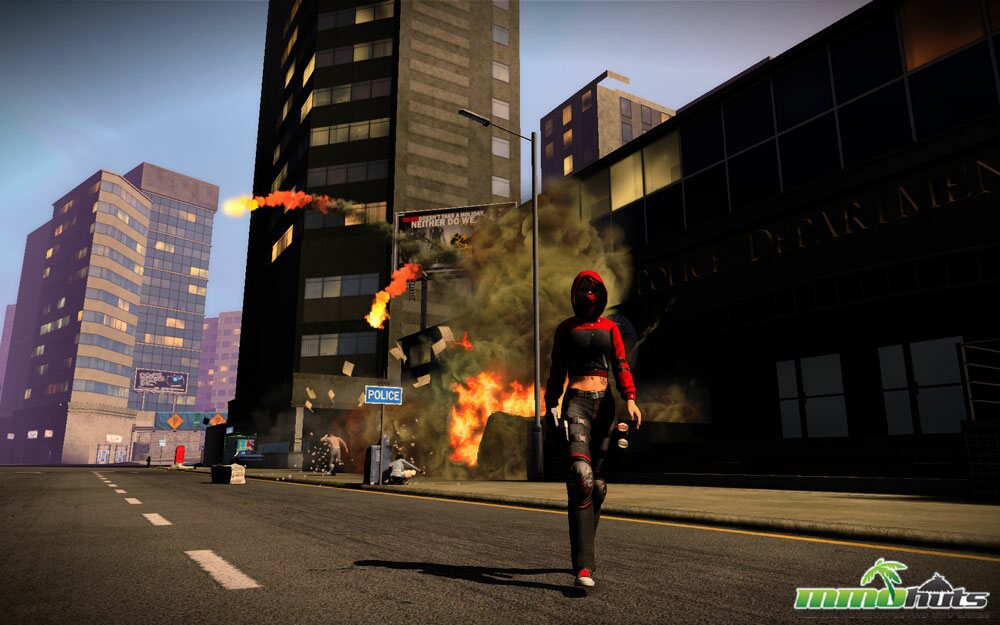APB Reloaded Review and Download