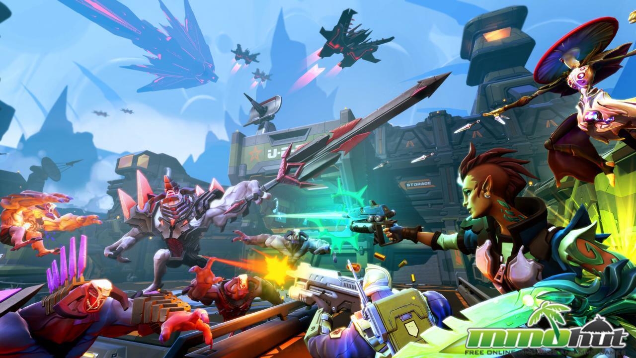 Battleborn_Teamwork 2