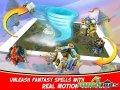 Castle Crash 01