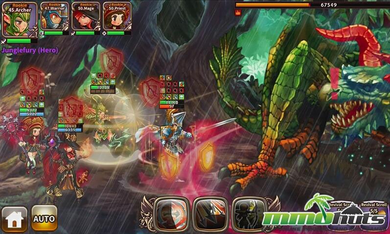 Dragon Blaze 02