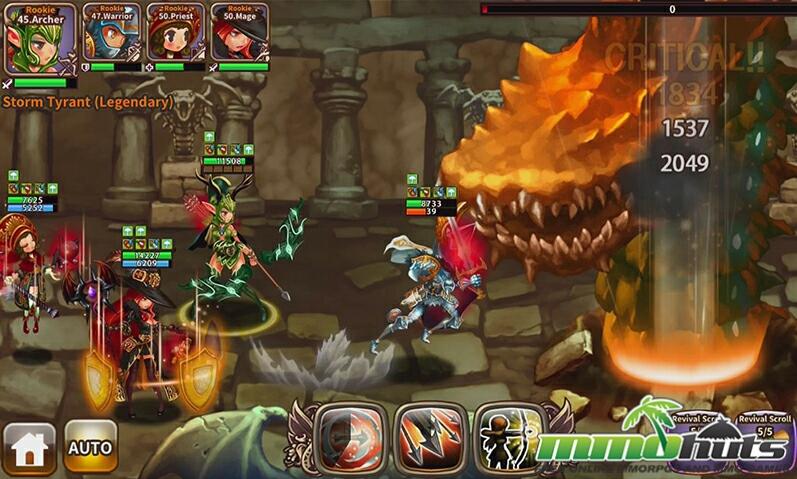 Dragon Blaze 03