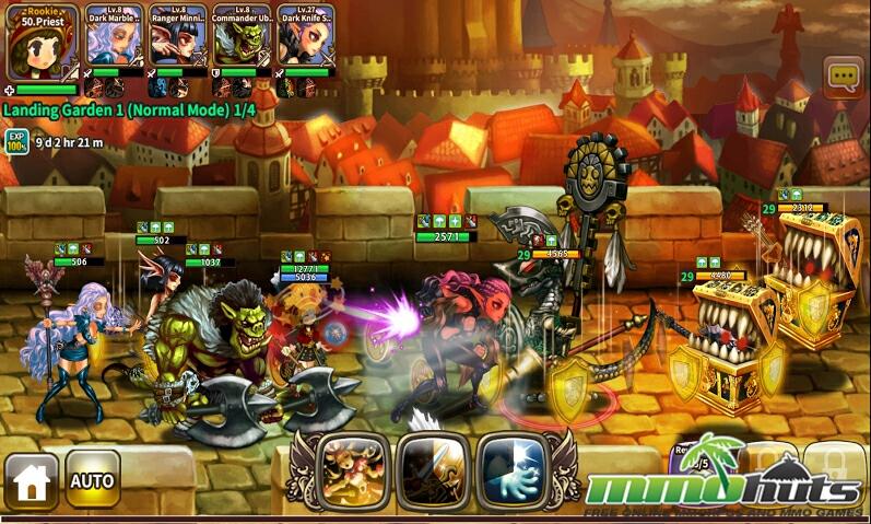 Dragon Blaze 05