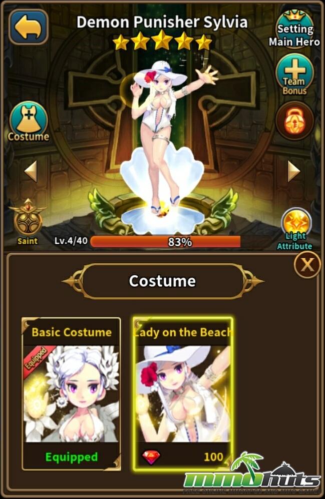Dragon Heroes Review Screenshot
