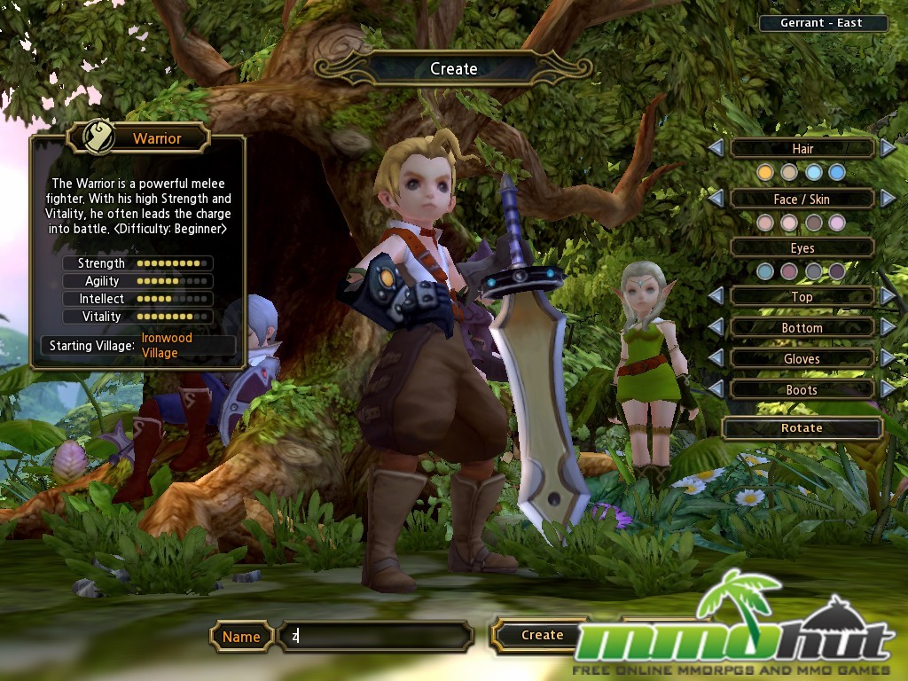 Dragon Nest | MMOHuts