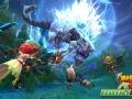 Dragonmon Hunter 01