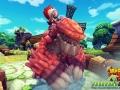 Dragonmon Hunter 07