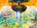 Elemental Kingdoms Control The Realm
