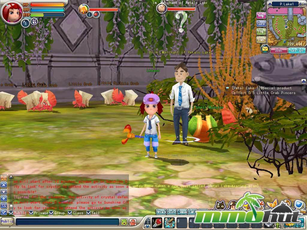 Fairy Story Online   MMOHuts