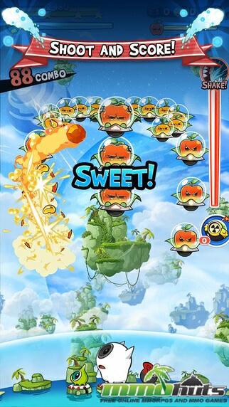 Fruit Attacks - 04