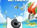 Fruit Attacks - 01