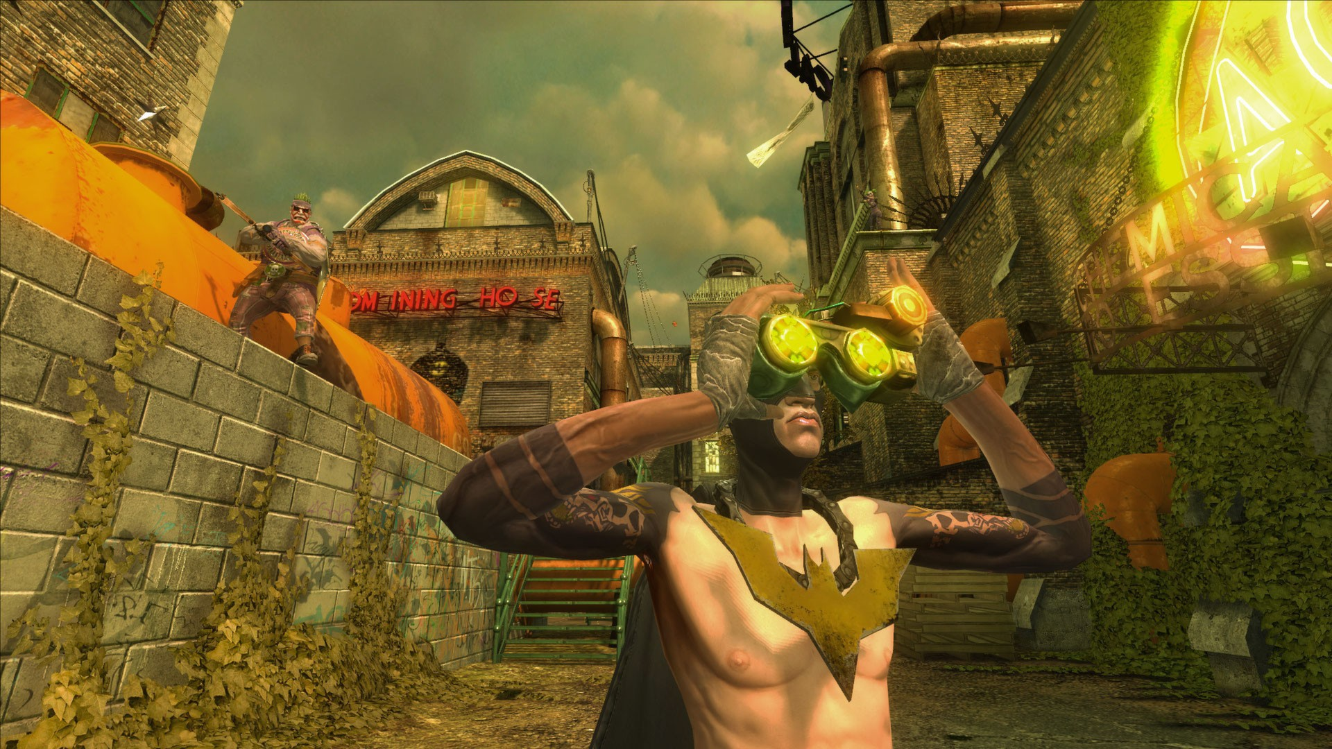 Gotham City Impostors Free to Play on Steam
