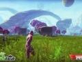 GRAV_Purple Trees