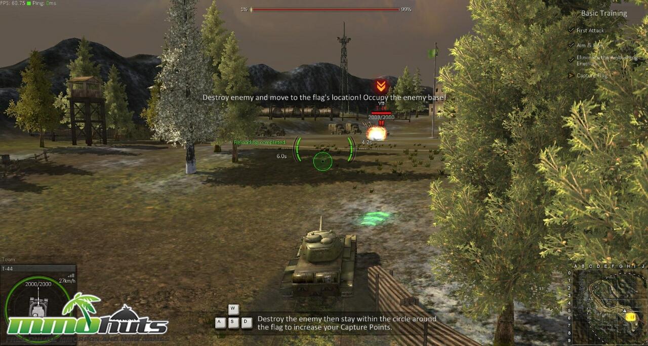 Моды для игры ground war tanks скачать