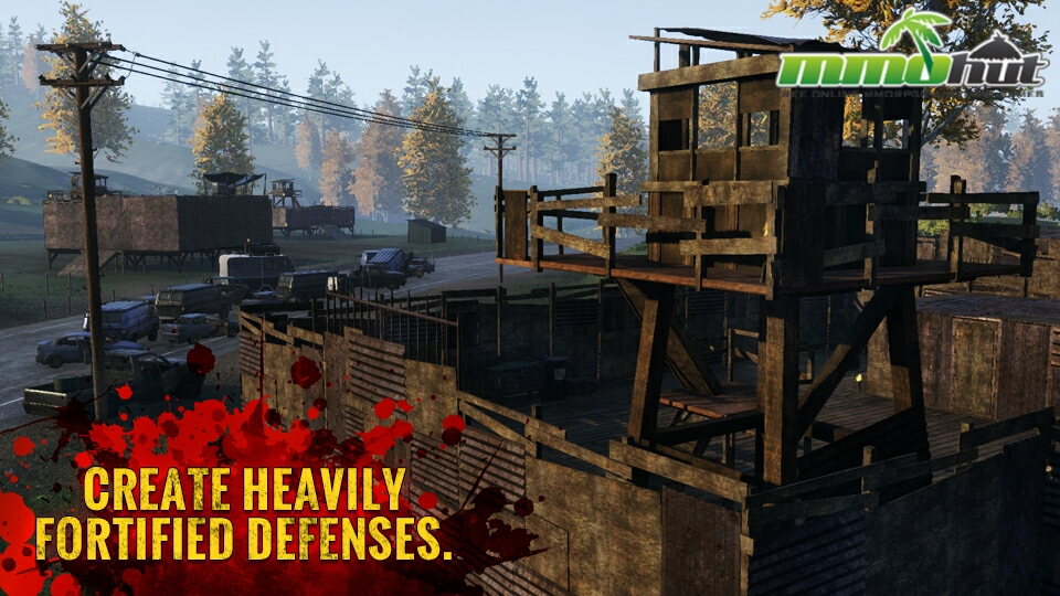 H1Z1: Just Survive | MMOHuts