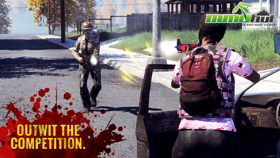 H1Z1: King of the Kill | MMOHuts