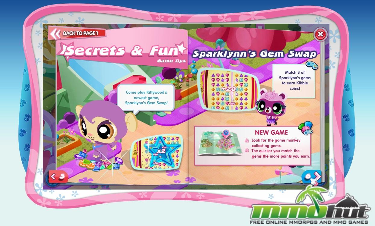 Littlest pet shop online mmohuts screenshots voltagebd Gallery