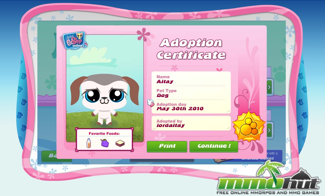 Online shopping for Littlest Pet Shop from a great selection at Toys & Games Store.