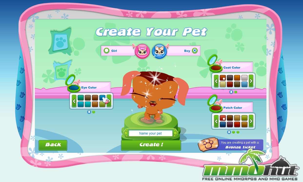Mar 21,  · Littlest Pet Shop is a line of stuffed animals by Hasbro that's established itself as a digital franchise. There are Nintendo DS and Wii games available where players raise these virtual pets, but only Littlest Pet Shop Online (LPSO for short) takes the franchise online.3/5(20).
