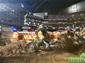 MX vs. ATV Supercross Encore Turn