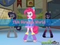 MLPFIM Mobile Equestria Girls