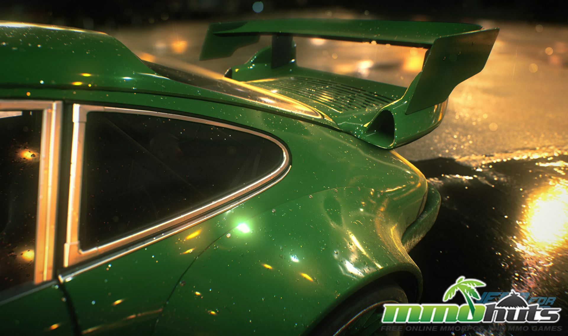 Need For Speed 2015 Mmohuts  Xbox One Screenshots