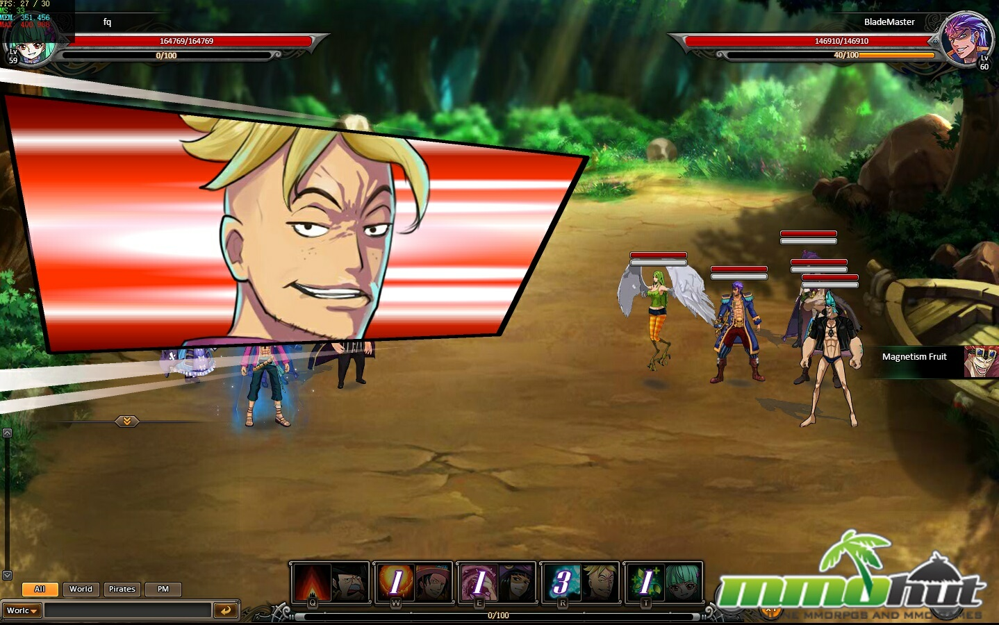 One Piece Online 2: Pirate King | MMOHuts