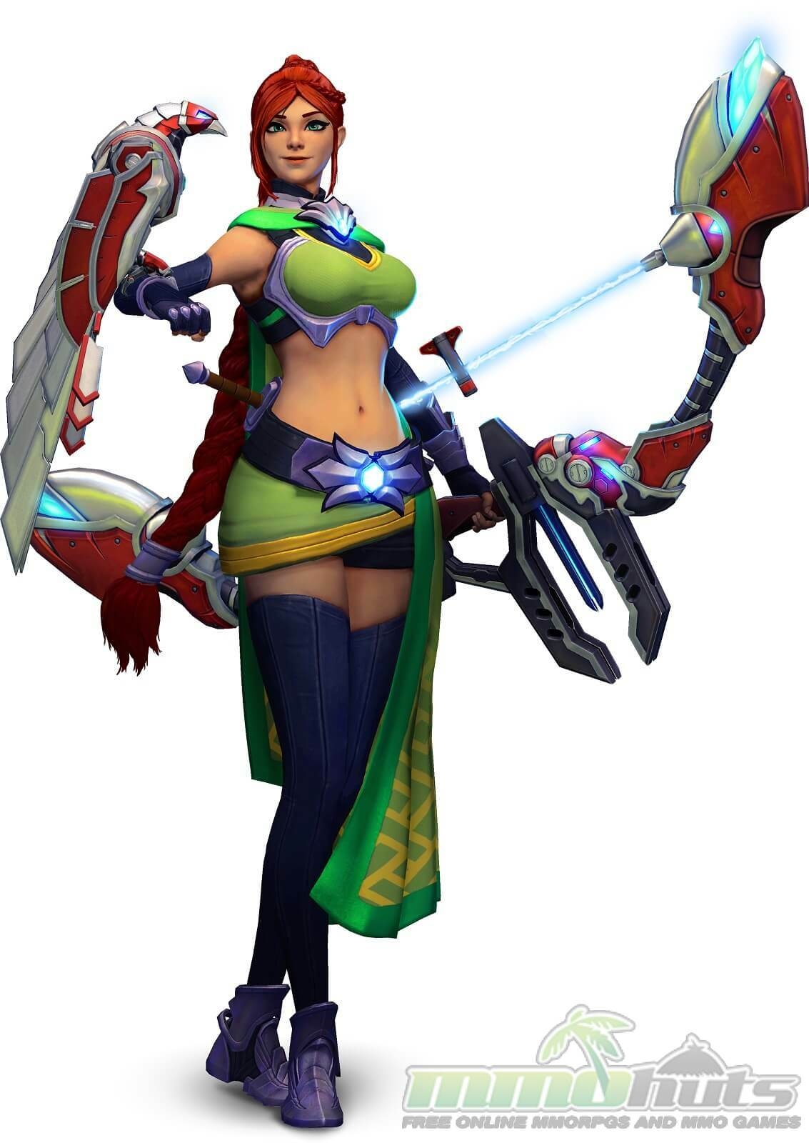 free to play overwatch  »  9 Photo »  Awesome ..!