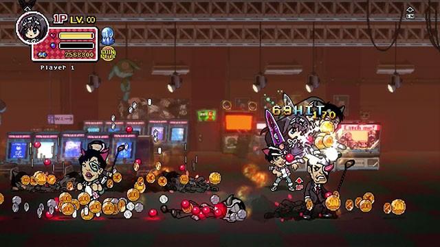 PhantomBreakerPS4Review08