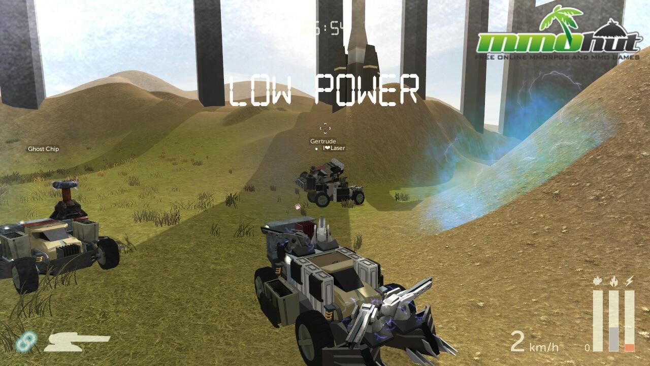 Scraps_Low Power