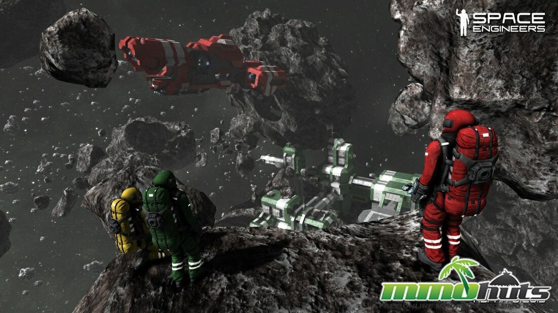 Space Engineers 06