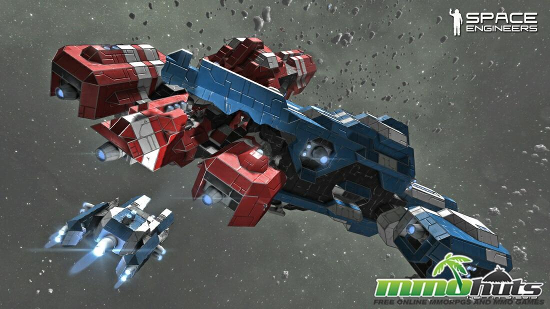 Space Engineers 07