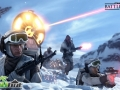 Star Wars Battlefront Blasters