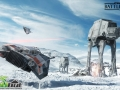 Star Wars Battlefront Walker Assault