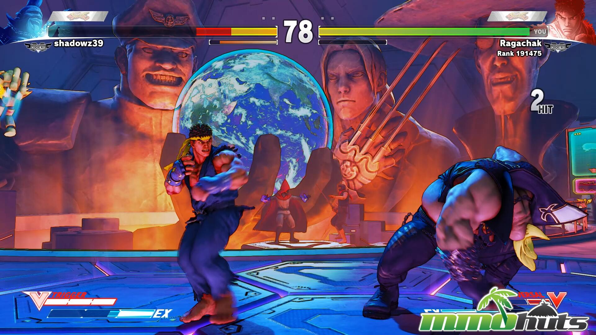 Street Fighter V Launch Review