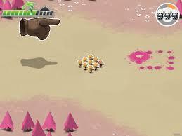 Tactile Wars_Battle 2
