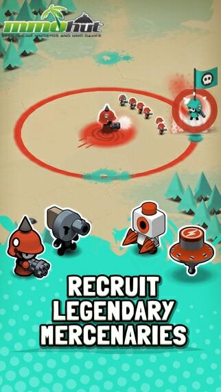 Tactile Wars_Recruit